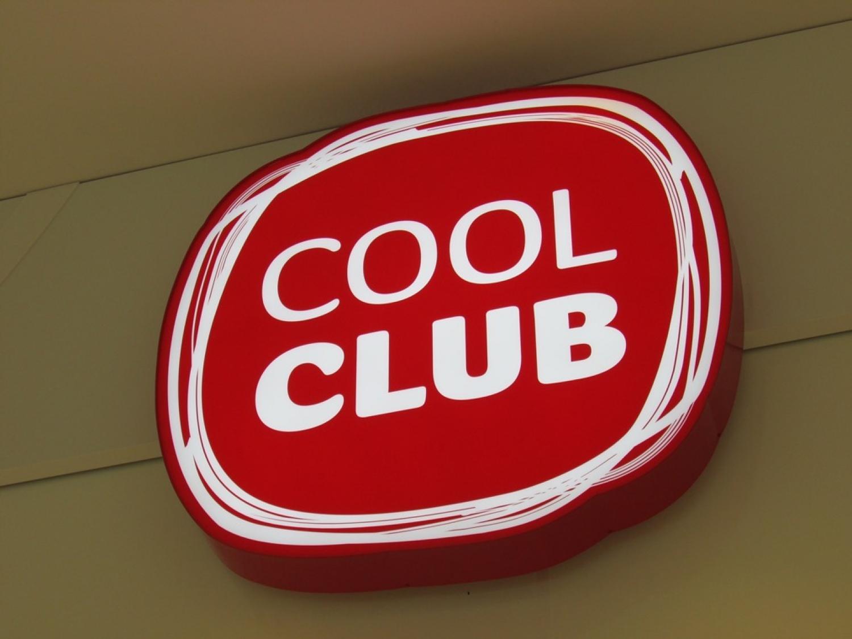 COOL CLUB | Sklepy | VIVO! Lublin
